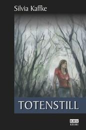 Totenstill - Kriminalroman