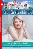 Nina Kayser-Darius: Kurfürstenklinik 66 – Arztroman