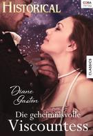 Diane Gaston: Die geheimnisvolle Viscountess ★★★★