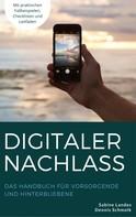 Sabine Landes: Digitaler Nachlass