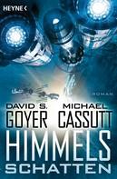 Michael Cassutt: Himmelsschatten ★★★★