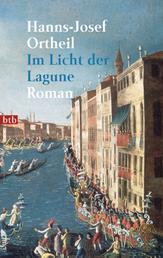 Im Licht der Lagune - Roman