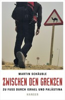 Martin Schäuble: Zwischen den Grenzen ★★★★