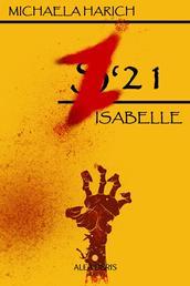 Z'21 - Isabelle - Stuttgart
