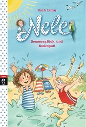 Nele - Sommerglück und Badespaß - Doppelband
