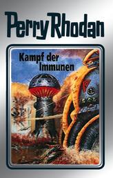 """Perry Rhodan 56: Kampf der Immunen (Silberband) - 2. Band des Zyklus """"Der Schwarm"""""""