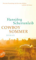 Cowboysommer - Roman