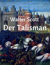 Der Talisman - Mittelalterroman