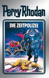 """Perry Rhodan 36: Die Zeitpolizei (Silberband) - 4. Band des Zyklus """"M 87"""""""