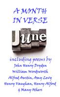 James Whitcomb Riley: June, A Month in Verse