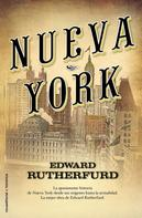 Edward Rutherfurd: Nueva York