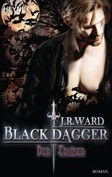 Der Erlöser - Black Dagger 33 - Roman