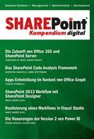 Marc André Zhou: SharePoint Kompendium - Bd. 14