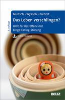Simone Munsch: Das Leben verschlingen? ★★★