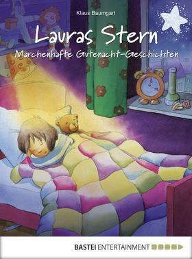 Lauras Stern - Märchenhafte Gutenacht-Geschichten