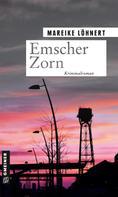 Mareike Löhnert: Emscher Zorn ★★