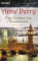 Anne Perry: Der Verräter von Westminster ★★★★★