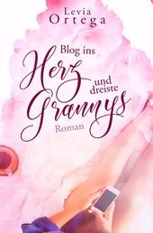 Blog ins Herz und dreiste Grannys