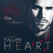 Fallen 3 - Jede Erinnerung schwärzt das Herz - Fallen Heart