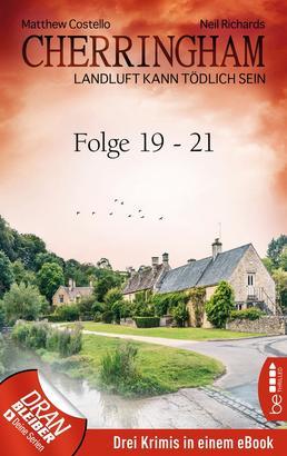 Cherringham Sammelband VII - Folge19-21
