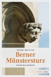 Berner Münstersturz