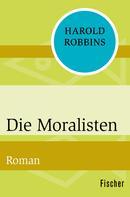 Harold Robbins: Die Moralisten ★★★★★
