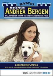 Notärztin Andrea Bergen - Folge 1247 - Lebensretter Arthos