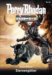 Perry Rhodan Neo 63: Sternengötter - Staffel: Epetran 3 von 12
