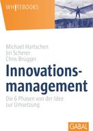 Michael Hartschen: Innovationsmanagement ★★★