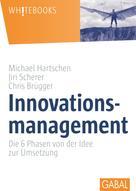 Michael Hartschen: Innovationsmanagement ★★★