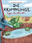 Annette Roeder: Die Krumpflinge - Egon taucht ab ★★★★★