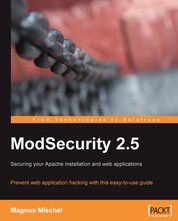 ModSecurity 2.5