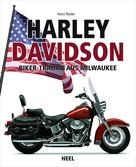 Horst Rösler: Harley-Davidson ★★★★