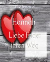 Hannah - Liebe findet ihren Weg