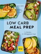 Lena Merz: Low Carb Meal Prep ★★