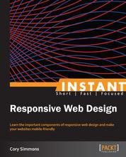 Instant Responsive Web Design