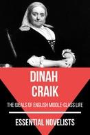 Dinah Craik: Essential Novelists - Dinah Craik