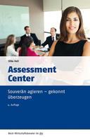 Silke Hell: Assessment Center