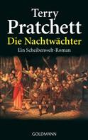 Terry Pratchett: Die Nachtwächter ★★★★★