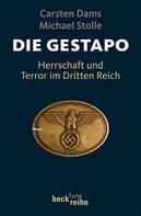 Carsten Dams: Die Gestapo ★★★★