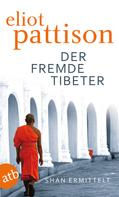 Eliot Pattison: Der fremde Tibeter ★★★★