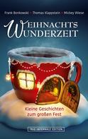 Frank Bonkowski: Weihnachtswunderzeit