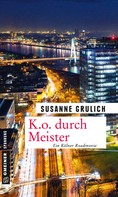 Susanne Grulich: K.O. durch Meister ★★★★★