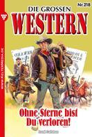 Frank Callahan: Die großen Western 218 ★★★