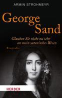 Armin Strohmeyr: George Sand