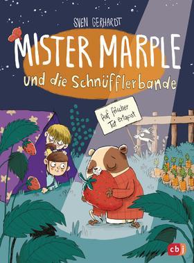 Mister Marple und die Schnüfflerbande - Auf frischer Tat ertapst