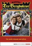 Andreas Kufsteiner: Der Bergdoktor - Folge 1680 ★★★★★