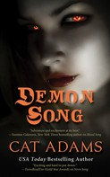 Cat Adams: Demon Song ★★★★★