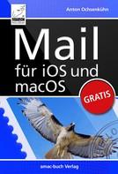 Anton Ochsenkühn: Mail für iOS und macOS ★★★★