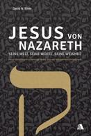 David N. Bivin: Jesus von Nazareth - seine Welt, seine Worte, seine Weisheit ★★★